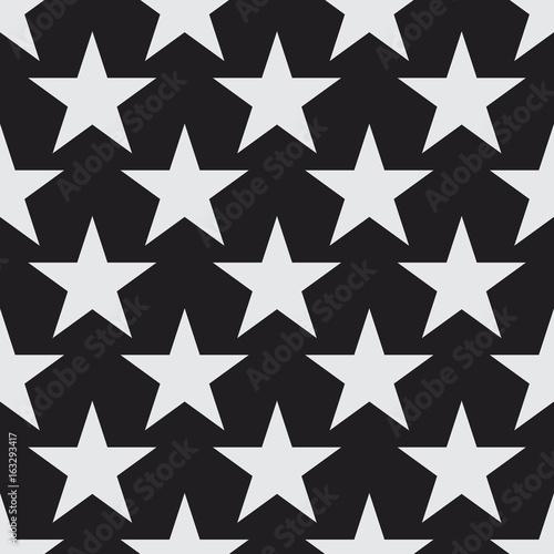 biale-gwiazdy-bezszwowe-wektor-wzor-prosty