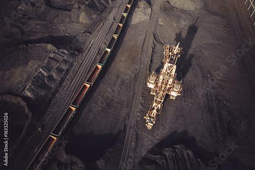 wydobycie-wegla-z-gory