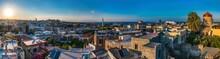 Panorama über Die Altstadt Vo...