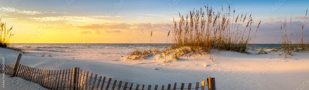 Fototapety, obrazy: Pensacola Beach Sunrise