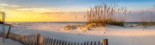 Motiv-Rollo Basic - Pensacola Beach Sunrise