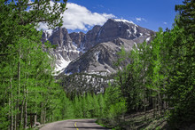 Wheeler Peak, Great Basin Nati...
