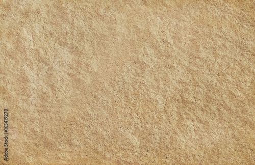 sandstone texture in natural patterns with high resolution for background and design art work Canvas Print