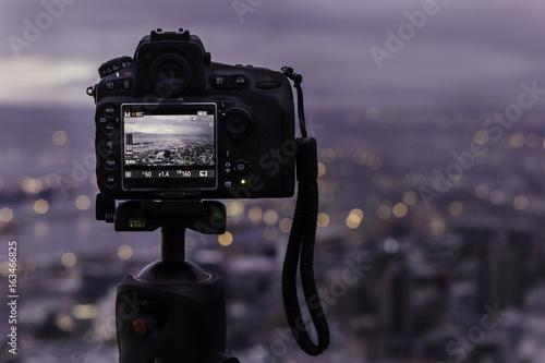 Fotografía Capturing the City