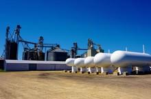 Energy Industry In Rural America