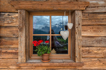 Window Mountain Chalet
