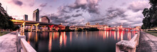 Tampa Vista Panoramica