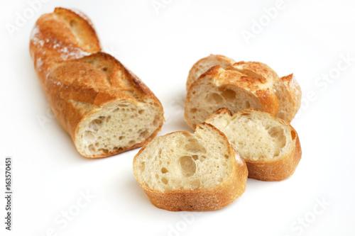 Valokuva  フランスパン