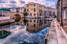 The Colors Of Port Grimaud