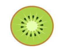 Kiwi Fruit, Kiwifruit Or Chine...