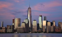 The Freedom Tower, World Finan...