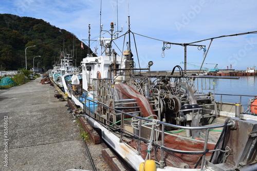 漁船 Poster