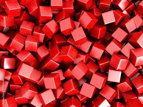 red-cubes-chaotic-3d-backgroun