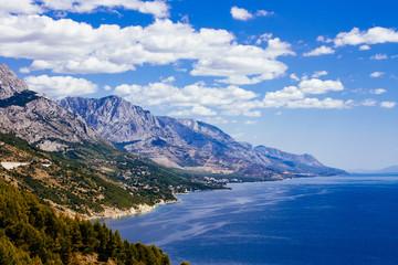 Obraz Croatia Landscape