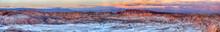 Sunset At Valle De Luna - Atac...