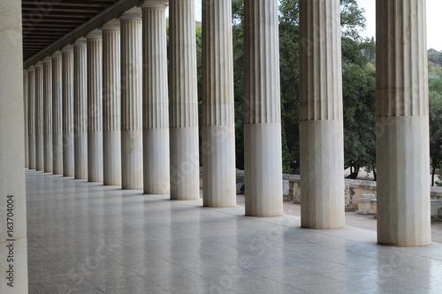 Stampa su Tela Panthéon