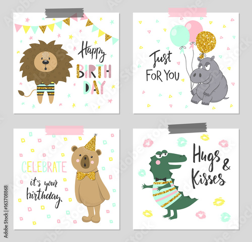 Fantastic Happy Birthday Greeting Cards And Party Invitation Templates With Funny Birthday Cards Online Fluifree Goldxyz