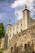 The White Tower of the Tower of London