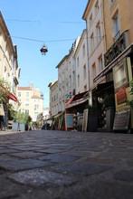 Rue Des Marechaux