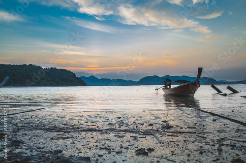 Wall Murals Photo of the day Krabi Thailand