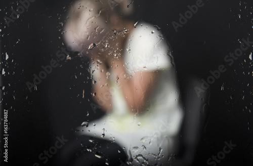 Fotografia death of an unborn child