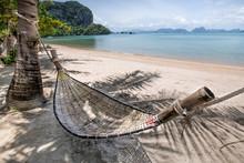Hamac En Thailande à Koh Yao ...
