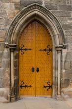 Scottish Door