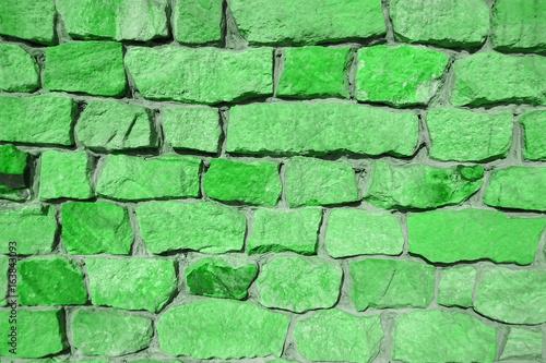 tekstura ściany z czerwonej cegły