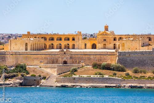 Papiers peints Fortification Fort Manoel