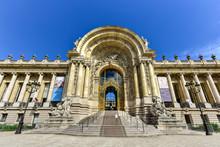Petit Palais - Paris, France