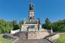 Rüdesheim - Niederwalddenkmal...