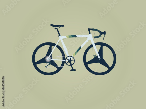 Tuesday Bike