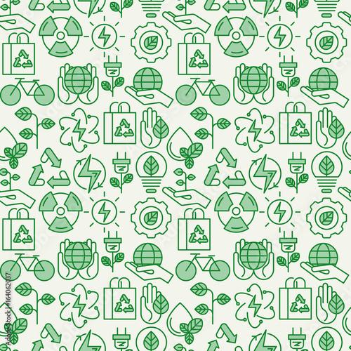 ekologia-wzor-z-ikonami-cienka-linia