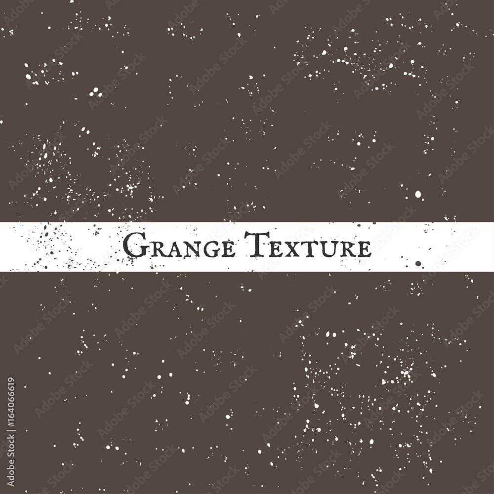 Fototapety, obrazy: Vector grunge texture.
