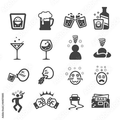 Fotografija  drunken icon