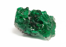 Esmeraldas Gigantes Cristales Gemas Piedras Preciosas  Emerald Gemstone Wtih  Colors Stone  And Gem Color Green