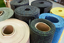 Plastic Rubber Floor Coverings...