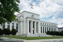 Federal Reserve Building HQ Wa...