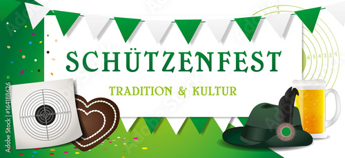 Fotografía  Schützenfest