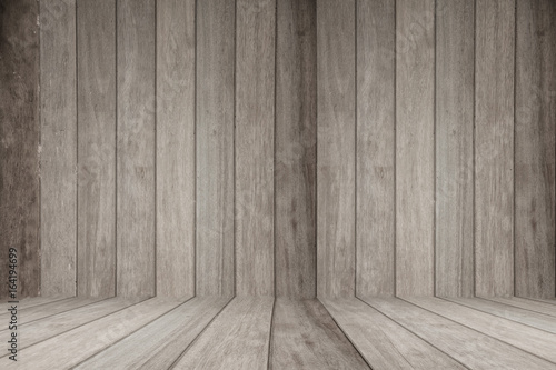 Garden Poster Wood old wood texture background display product