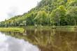 Lake Placid River