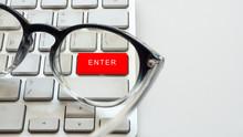 Keyword Enter On Laptop Close ...