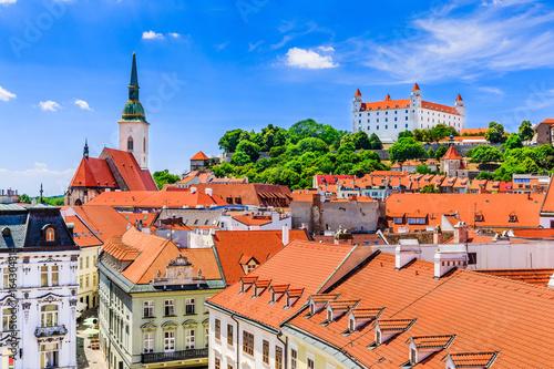 Photo  Bratislava, Slovakia.