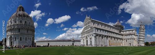 Fotografia Pisa - Piazza dei Miracoli [Platz der Wunder]