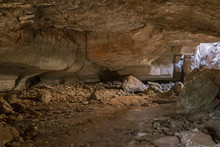 Oklahoma Cave