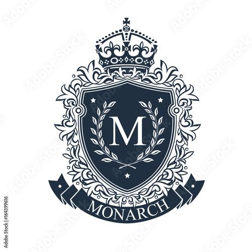 Foto  Coat of arms