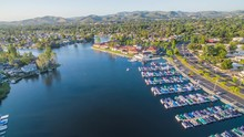 Aerial Timelapse In Motion (hy...