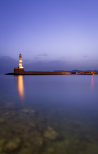 Chania Lighthouse (Old Town)