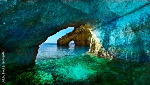 Photo Greece, The island of Zakynthos.