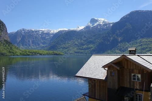 Photo Stands Europa Hallstatt (lac) 32